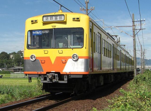 三岐鉄道株式会社 | 日本民営鉄道協会